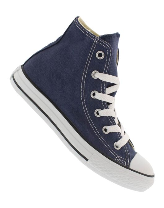 Younger Kids Chuck Taylor All Star Hi