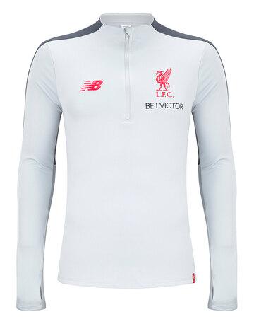 17ba713d1 Adult Liverpool Training Hybrid Sweat ...