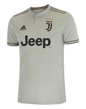 Mens Juventus 18/19 Away Jersey