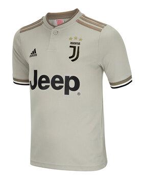 Kids Juventus 18/19 Away Jersey