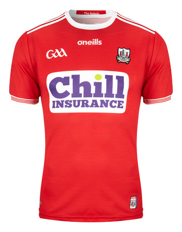 Adult Cork Home Jersey 2019