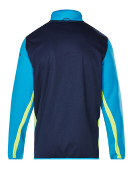 Mens Leinster Poly Thermo QZ Top