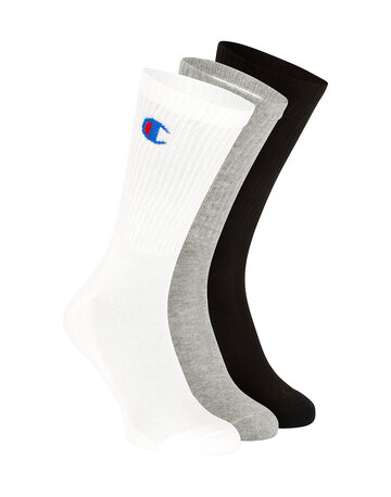 Triple Sock Pack
