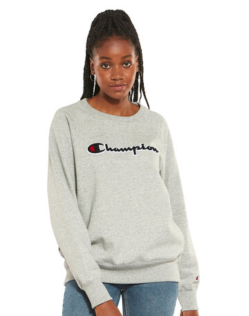 Womens Crewneck Sweatshirt