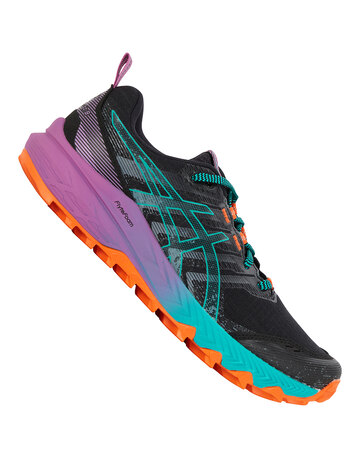 Womens Gel Trabuco 9