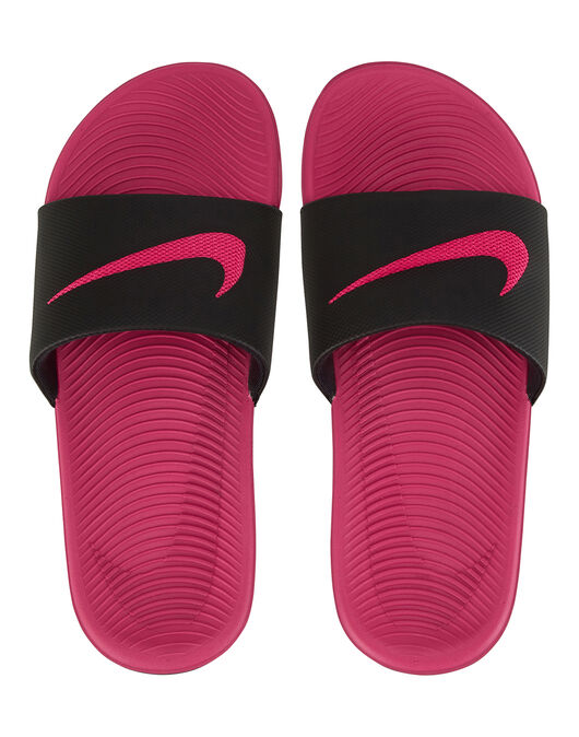 Older Girls Kawa Slides