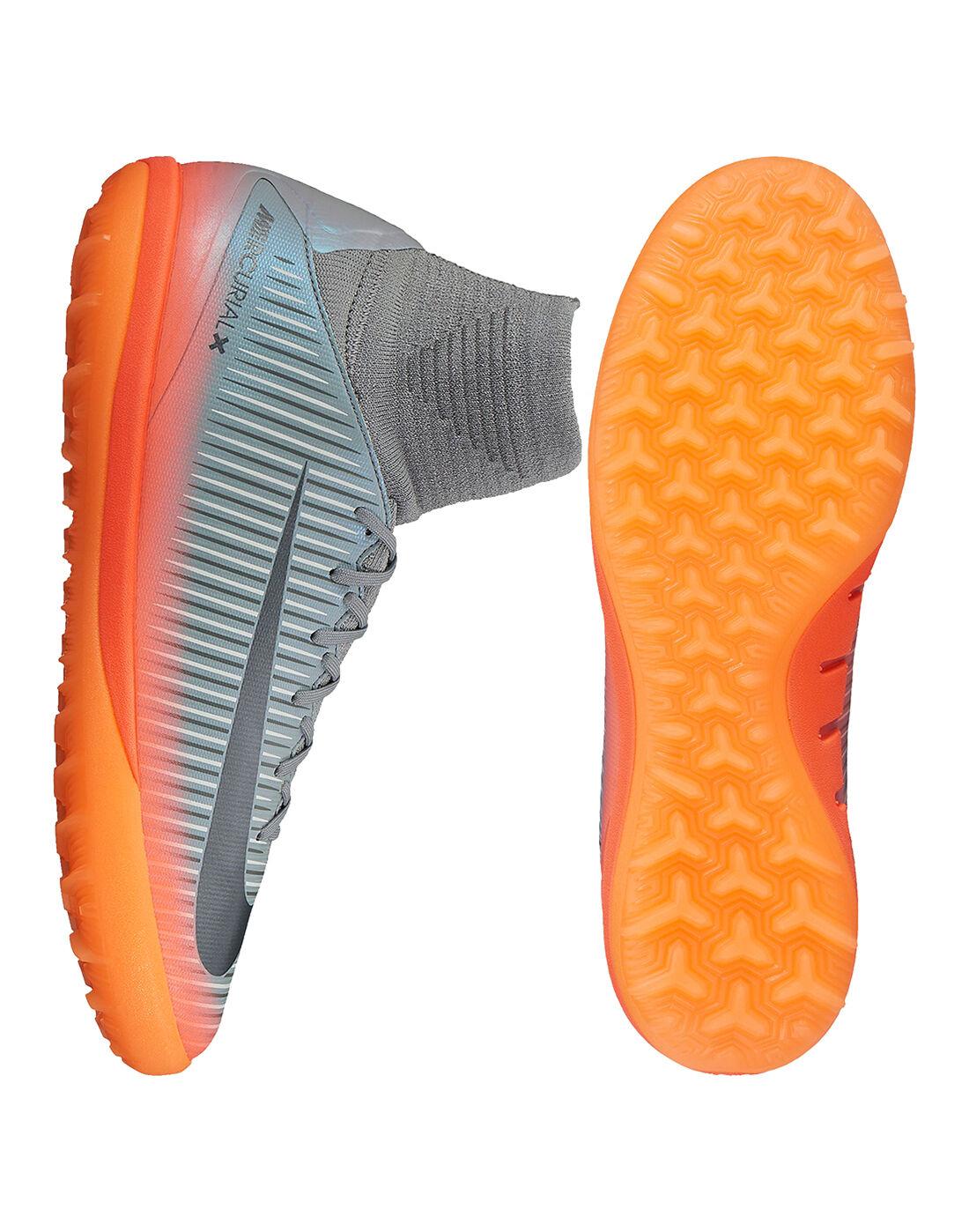 Nike Kids Mercurial CR7 Superfly Astro