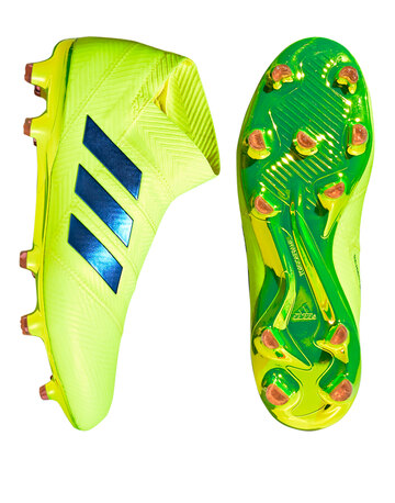 Adult Nemeziz 18+ FG Exhibit