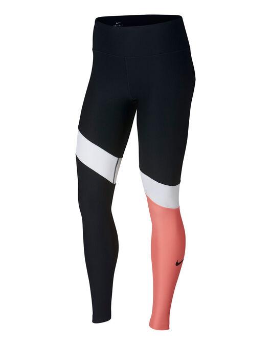 839bc50dd050d Women's Nike Power Poly Leggings | Life Style Sports