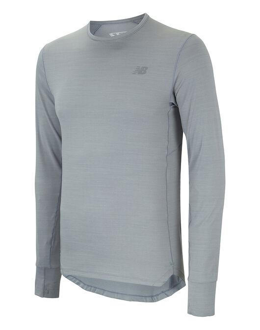 Mens Core Long Sleeve Top