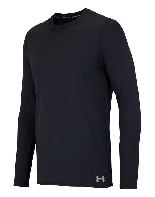 Adult Cold Gear Armour Long Sleeve Top