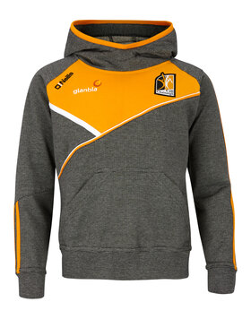 Kids Kilkenny Conall Fleece Hoody