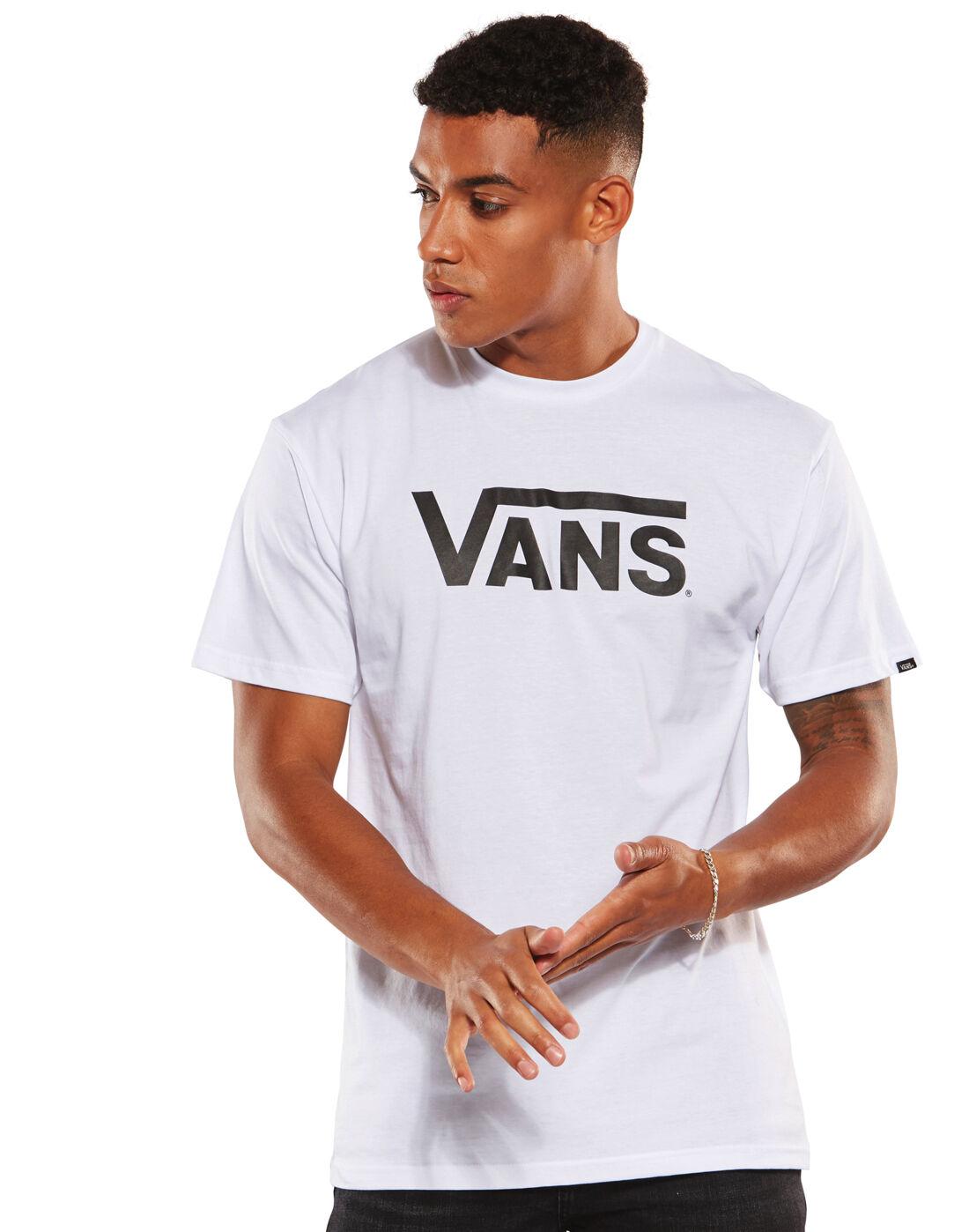 vans t shirt age 13