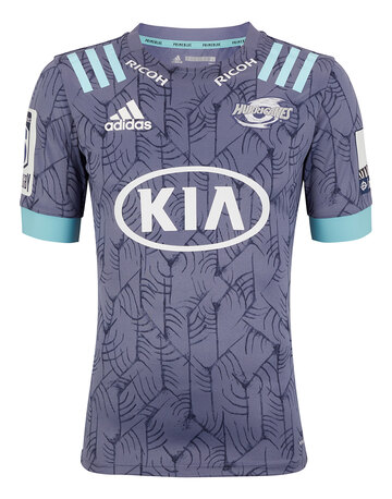 Adult Hurricanes 20/21 Alternative Jersey