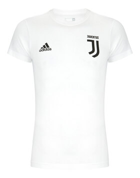 Adult Ronaldo Juve Graphic Tee