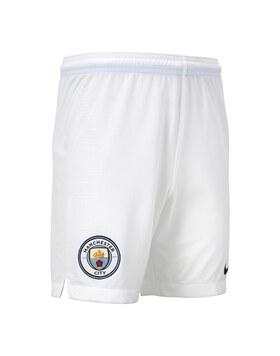 Kids Man City Home 18/19 Shorts