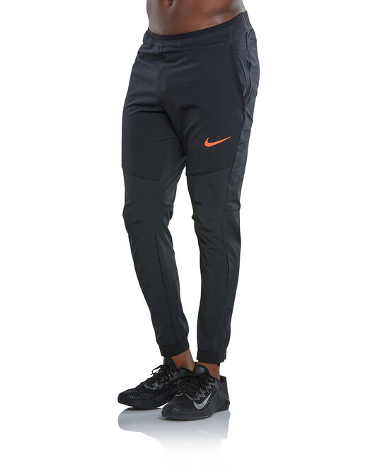 Mens Flex Rep Pants