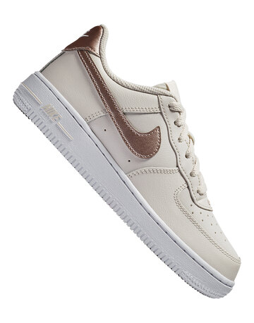Younger Girls Air Force 1
