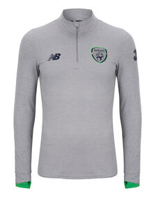 Adult Ireland Training Half Zip