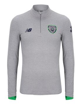 Adult Ireland Training Half Zip