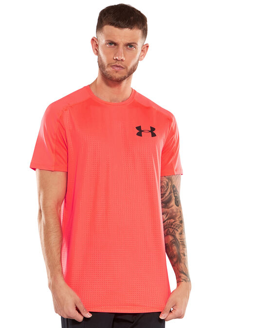 Mens MK1 Emboss T-Shirt