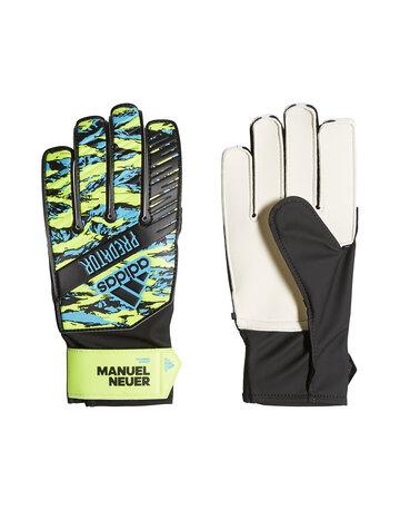 Kids Predator Goalkeeper Gloves