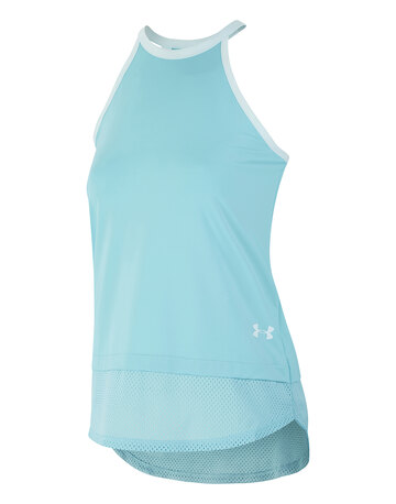 Womens Armour Tank Top