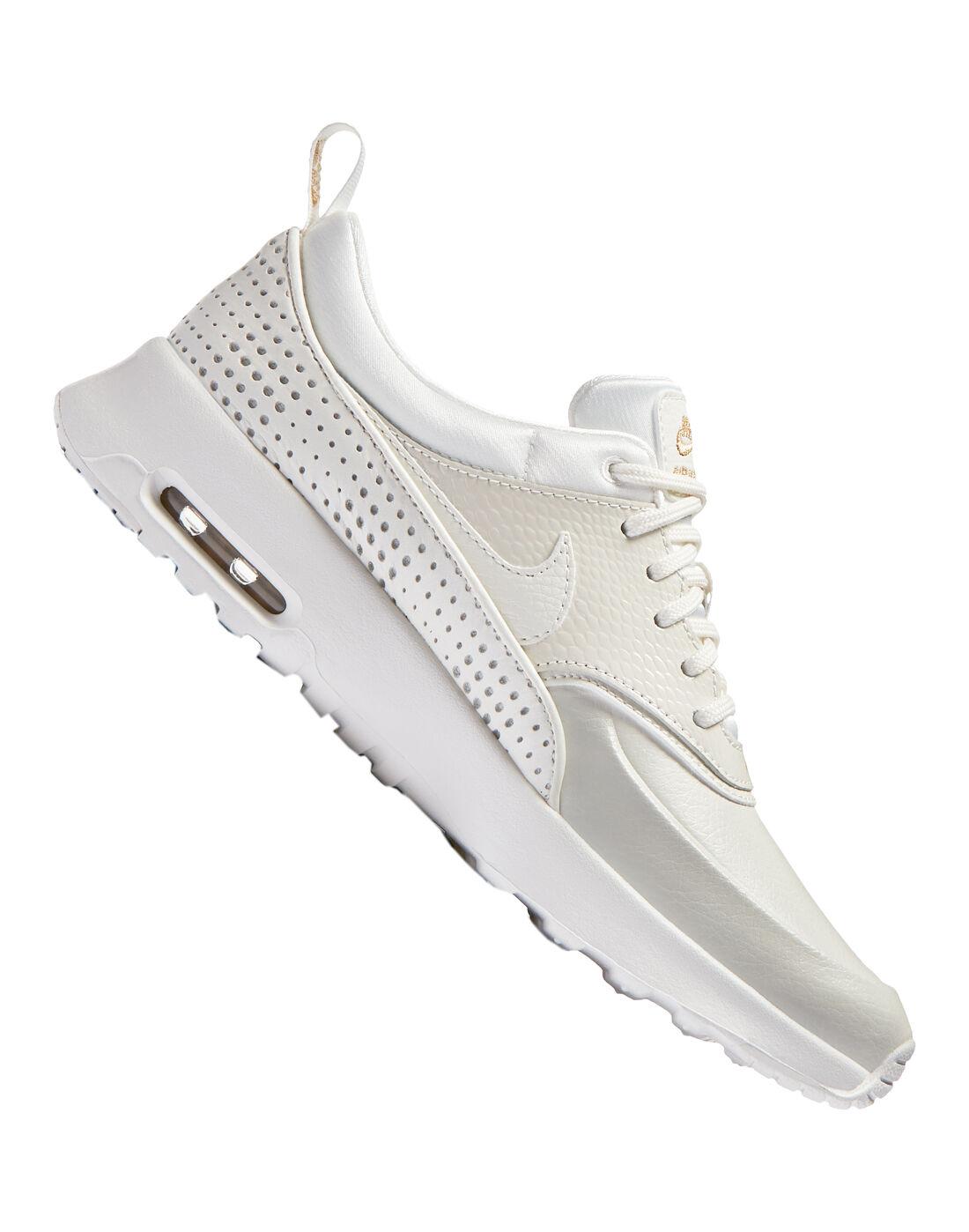 Nike Womens Air Max Thea Premium | Life Style Sports