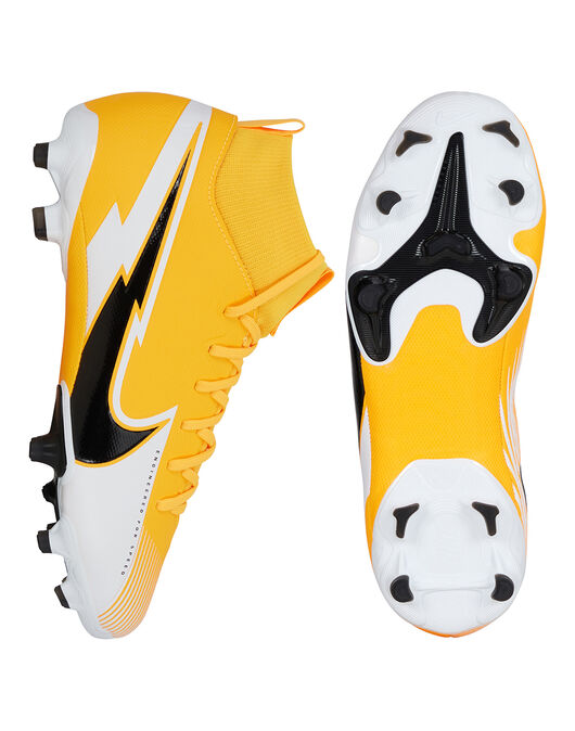 Kids Mercurial Superfly 7 Academy Firm Ground