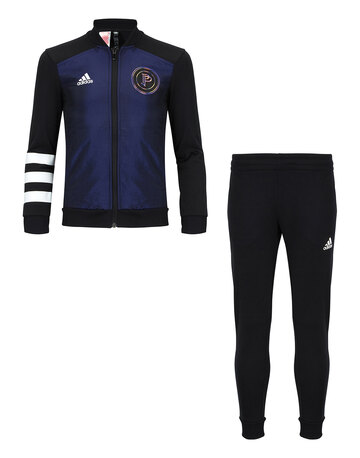OLDER KIDS POGBA TRACKSUIT