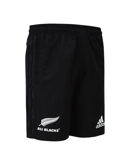 Mens All Blacks Woven Short