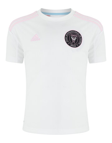 Kids Inter Miami Home Jersey