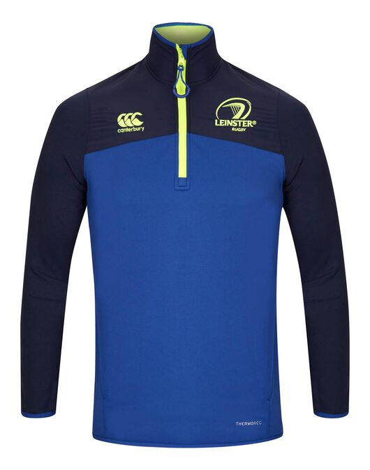 Mens Leinster Thermal Layer Fleece