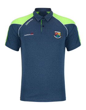 Mens Longford Dillon Polo