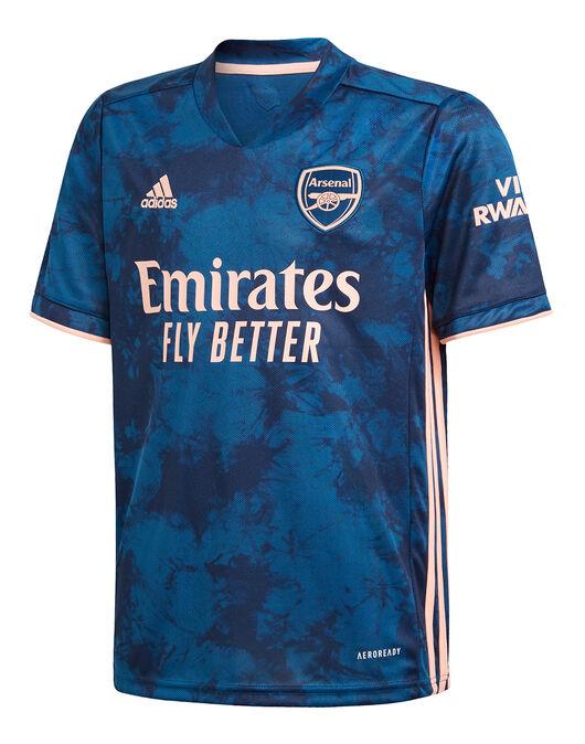 Kids Arsenal 20/21 Third Jersey