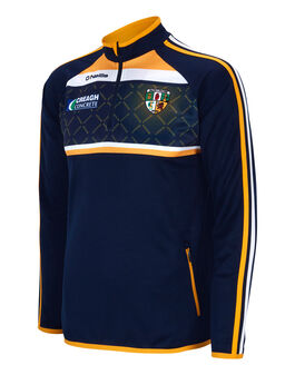 Mens Antrim Merrion Half Zip Top