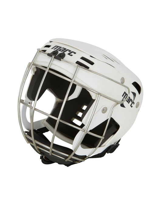 Hurling Helmet