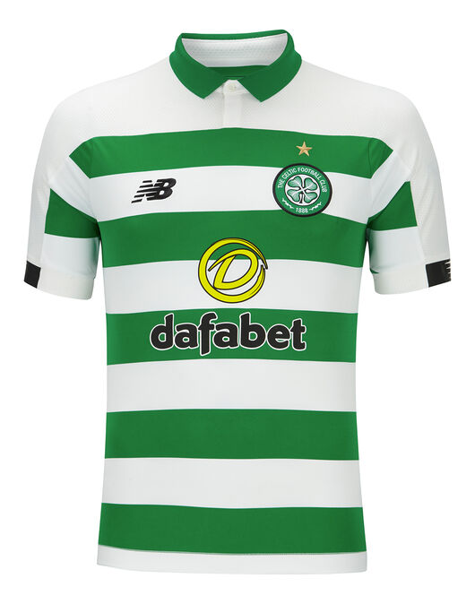 Adult Celtic 19/20 Home Jersey