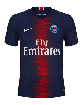 Adult PSG Home 18/19 Jersey