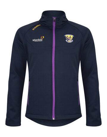 Mens Wexford Solar Softshell Jacket