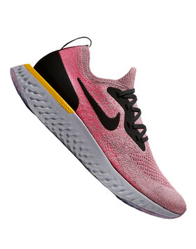 Womens Epic React Flyknit