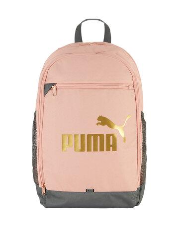 Buzz Metallic Backpack