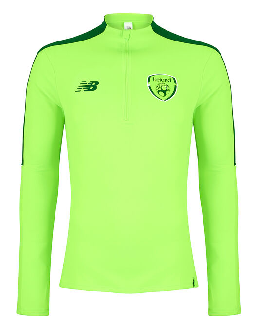 Adult Ireland Hybrid Training 1/4 Zip