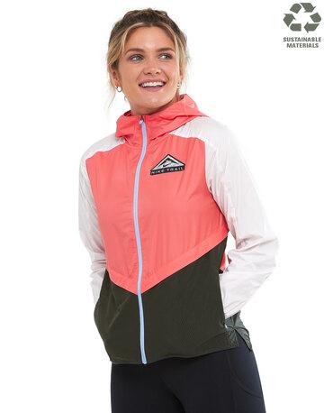Womens Trail Jacket