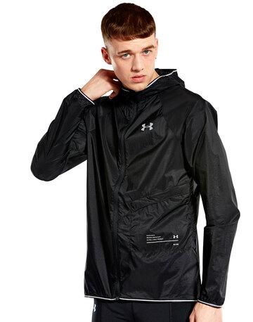 Mens Qualifier Storm Jacket