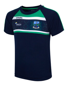 Kids Fermanagh Merrion Tee