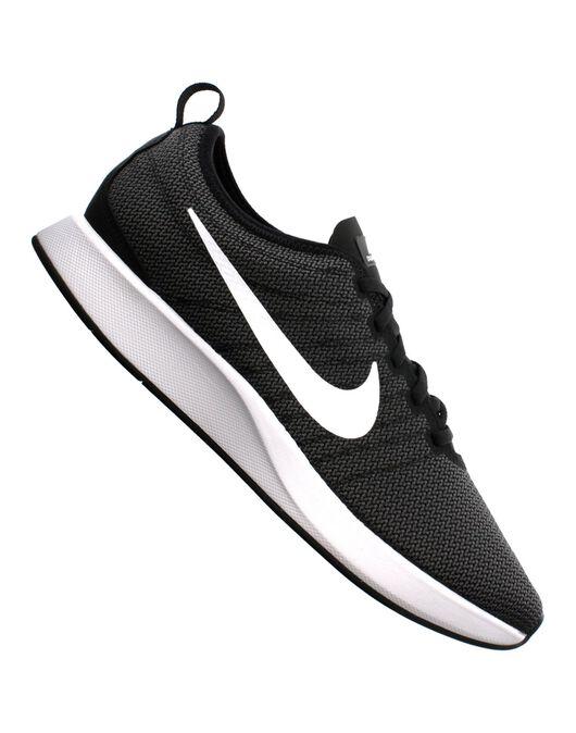 online retailer discount shop outlet store sale Nike Mens Dualtone Racer | Black | Life Style Sports