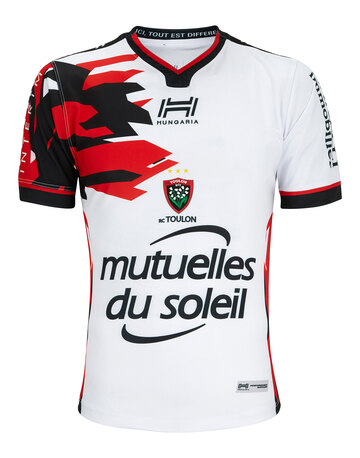 Toulon European Jersey