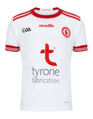 Kids Tyrone GAA Home Jersey 2018