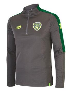 Adult Ireland Elite Soft Shell 1/4 Zip